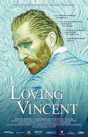 Ver Película Cartas de Van Gogh (2017)