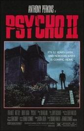 Psicosis II: El regreso de Norman - 4k