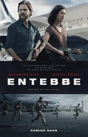 Rescate en Entebbe HD
