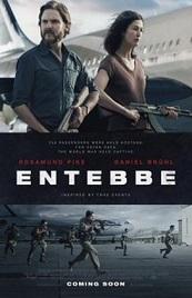 Ver Película Rescate en Entebbe (2018)