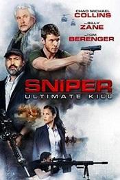 Ver Pelicula Sniper: Ultimate Kill (2017)