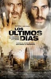 Ver Película Los últimos días (2013)