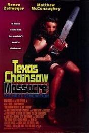 La matanza de Texas: La nueva generación