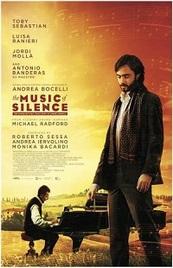 Ver Película La musica del silenzio (2017)