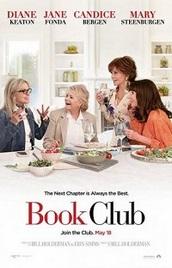 Ver Película Club del libro HD (2018)