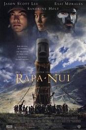 Ver Película Rapa Nui (1994)