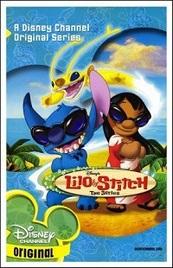 Ver Película Lilo & Stitch (2003)