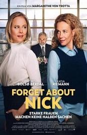 Ver Película Olvídate de Nick (2017)