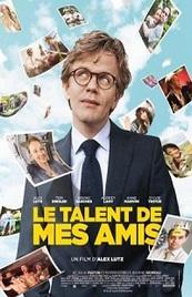Ver Película El talento de mis amigos (2015)
