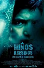 Ver Película Niños asesinos (2017)