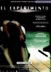 Ver Película El experimento (2001)