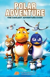 Ver Película Polar Adventure (2015)
