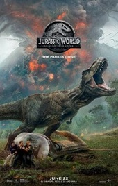 Jurassic World: El reino caído Full HD