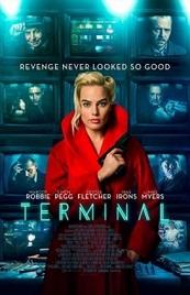 Ver Película Terminal (2018)