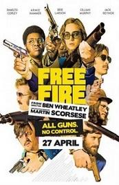 Ver Película Fuego cruzado (2016)