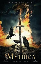 Ver Película Mythica: Una proeza heroica (2015)