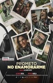 Ver Película Prometo no enamorarme (2017)