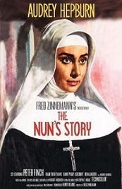 Ver Película Historia de una monja (1959)