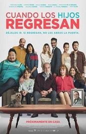 Ver Película Cuando los hijos regresan (2017)