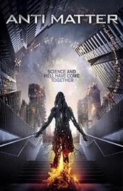 Ver Película Anti Matter (2016)