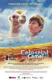 Ver Película Celestial Camel (2015)