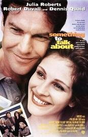 Ver Película Algo de que hablar (1995)