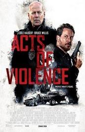 Actos de violencia HD
