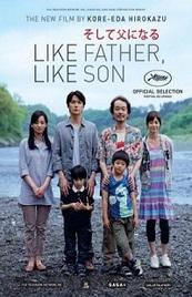 Ver Película De tal padre, tal hijo (2013)