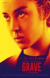 Ver Película Crudo (2016)