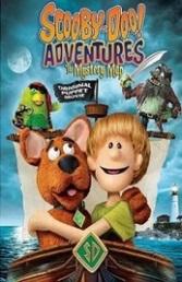 ¡Scooby Doo! Aventuras: el mapa del misterio