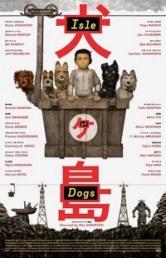 Ver Película Isla de perros (2018)