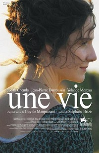 Ver Película El jardín de Jeannette (2016)