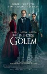 Ver Película Los misteriosos asesinatos de Limehouse (2016)