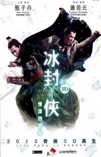 Ver Película Iceman (2014)