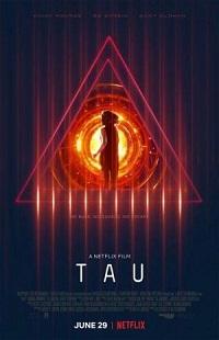 Ver Película Tau (2018)