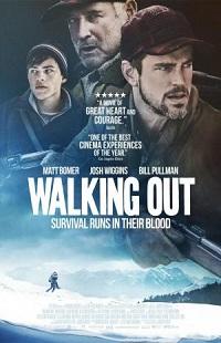 Ver Película Saliendo (2017)
