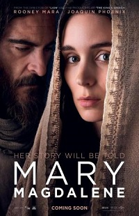 Ver Película María Magdalena - 4k (2018)