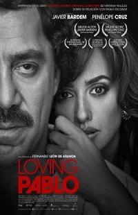 Loving Pablo (Escobar) HD