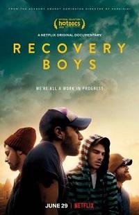 Ver Película Recovery Boys (2018)