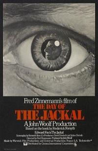 Ver Película Chacal (1973)