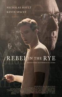 Ver Película Rebelde entre el centeno HD (2017)