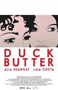 Ver Película Duck Butter (2018)