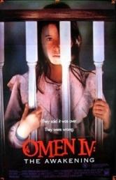 Ver Película La profecía 4: El renacer (1991)