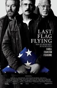 Ver Película La última bandera (2017)