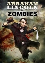 Ver Película Abraham lincoln vs. zombies (2012)