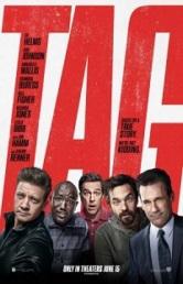 Ver Película Tag (2018)