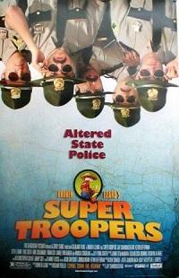 Ver Película Los supermaderos (2002)