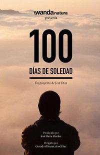 Ver Película 100 días de soledad (2016)