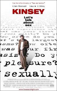 Ver Película Kinsey (2004)