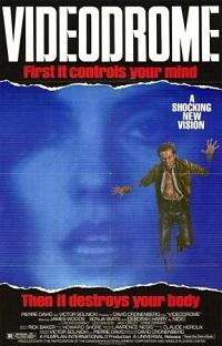 Ver Película Videodrome (1983)